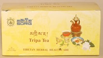Sorig Tripa Tea (40 grams)